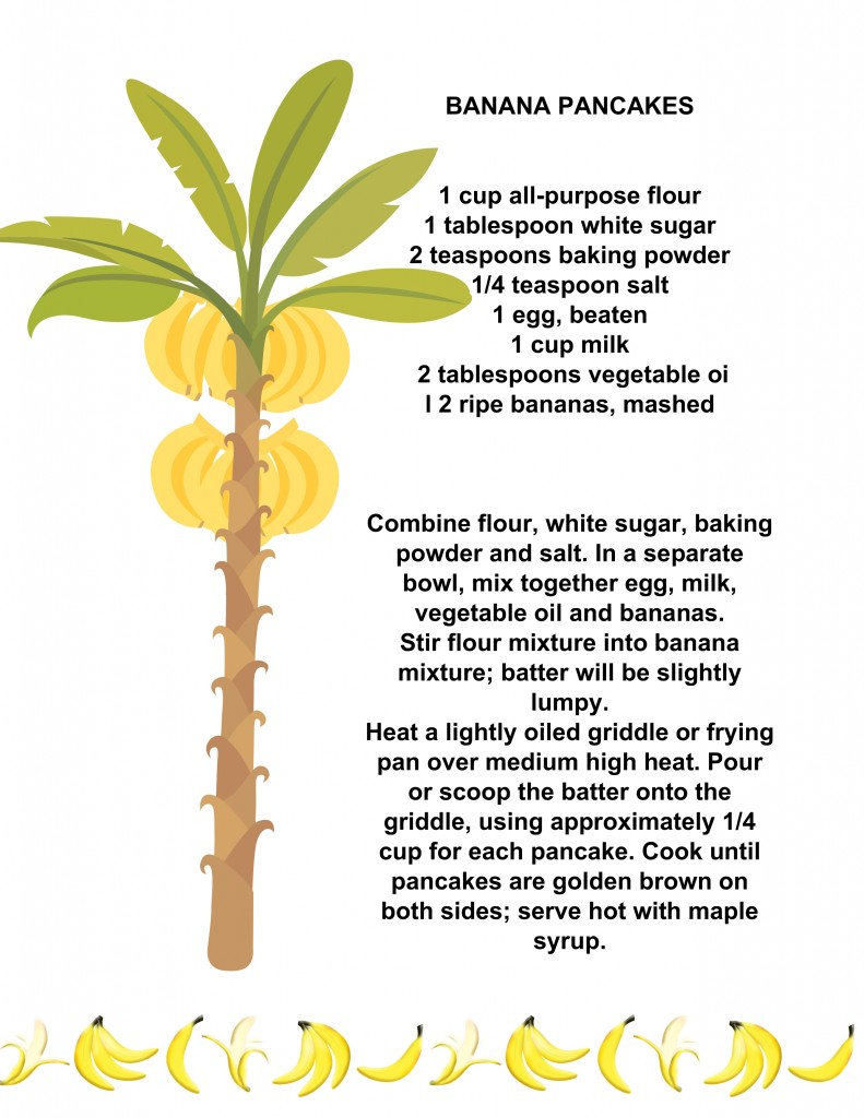 Banana Pancakes-001